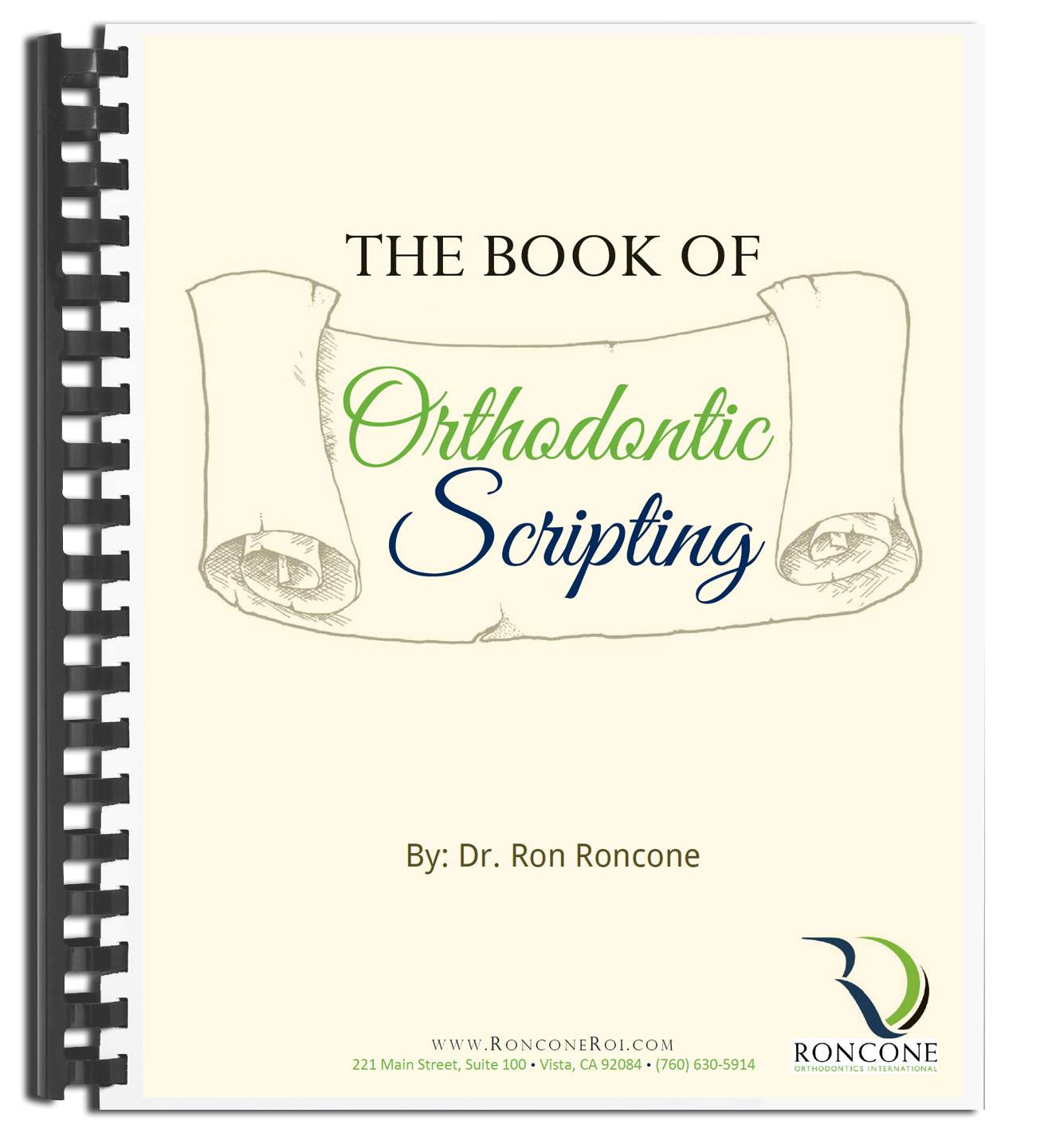 The Book Of Orthodontic Scripting